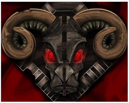 Harkonnen Logo