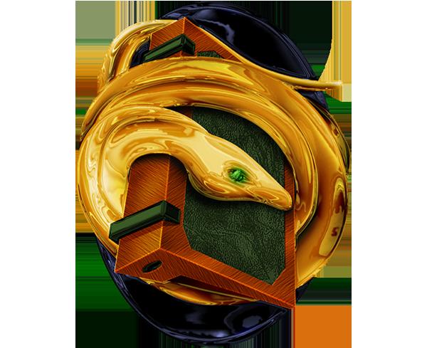 Ordos Logo