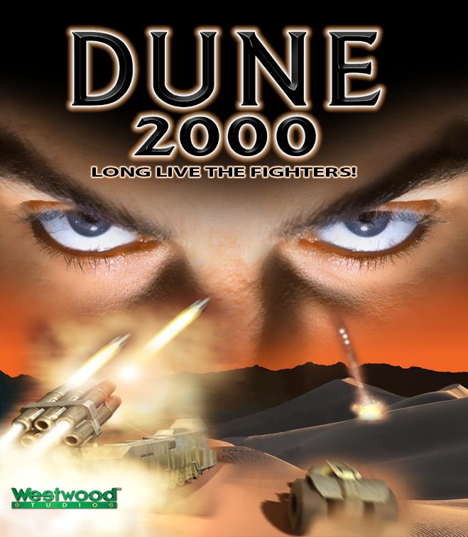 Dune 2000 for mac.