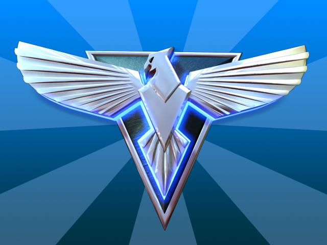 Allied symbol