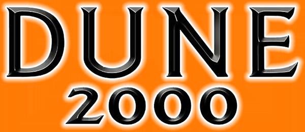 Gallery | Dune 2000 Logo