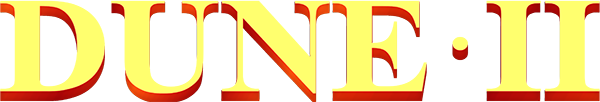 Gallery | Dune 2 Logo
