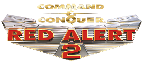 Downloads for Command & Conquer: Red Alert 2 Logo