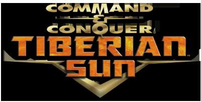 Download the game Tiberian Sun Logo