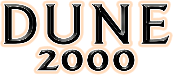 Download Modding Tools for Dune 2000 Logo