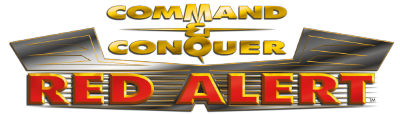 Command & Conquer: Red Alert Logo