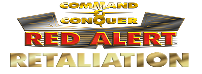 Command & Conquer: Red Alert: Retaliation Logo