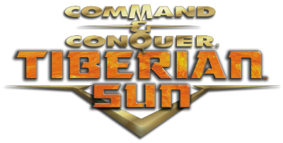 Installer | Download the game Tiberian Sun Logo